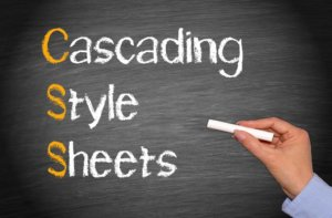Overriding the Style Sheet