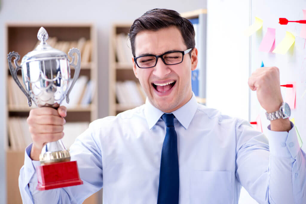 Become Your Organization's Efficiency Champion