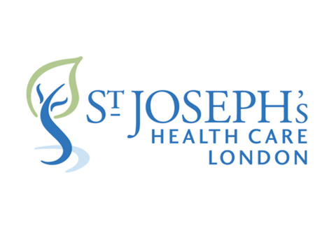 St. Joseph's Health Care London Logo