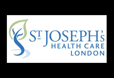 St. Joseph's Health Care London Logo