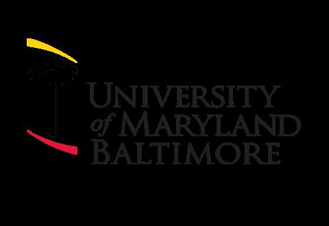 University of Maryland Baltimore Logo