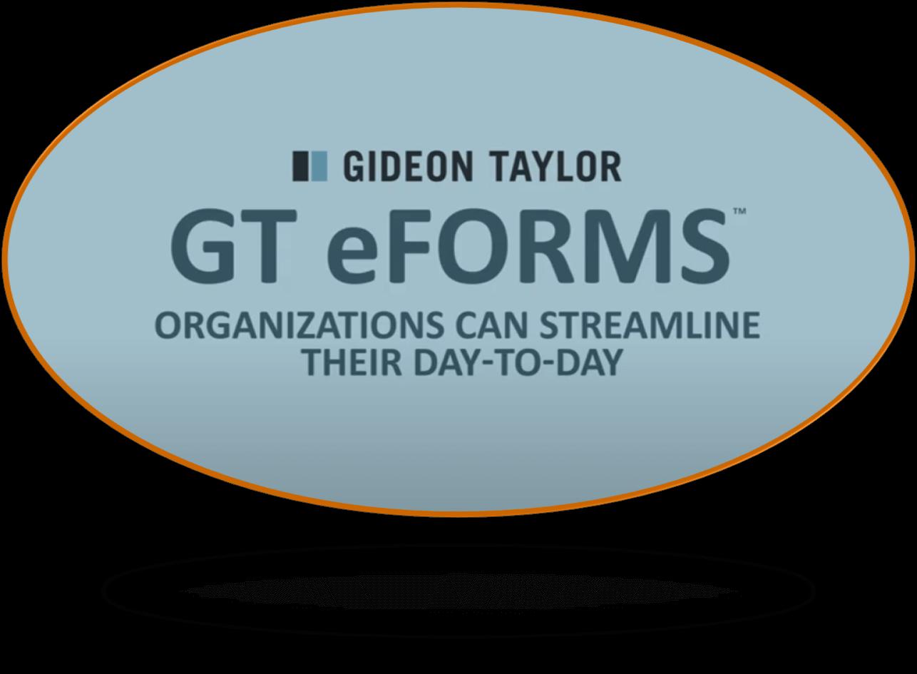Gt eForms