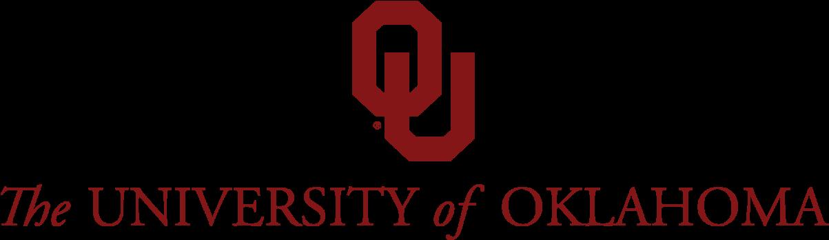The University of Oklahoma Logo
