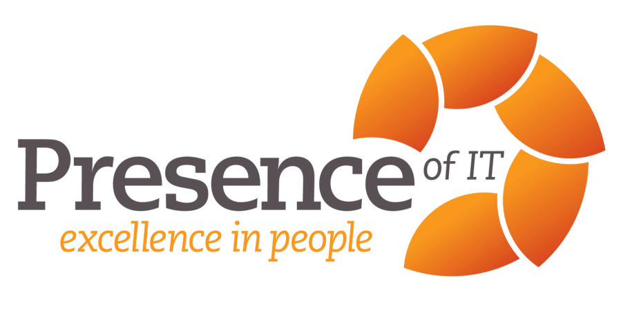 Presence of IT Logo
